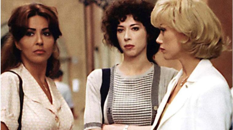 Da Commesse a Le ragazze di Piazza di Spagna: le fiction da recuperare su Rai Play