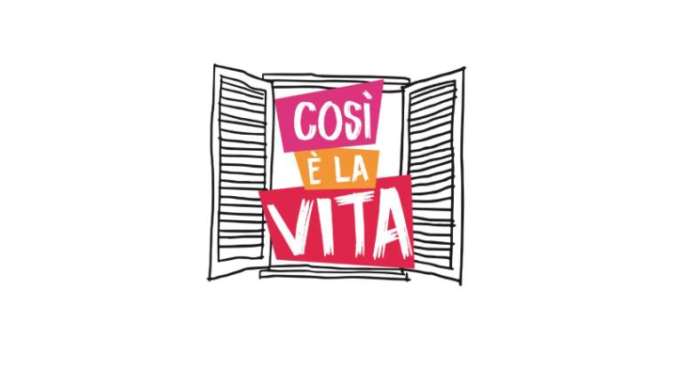 """""""Così è la vita"""", Francesca Fialdini nel preserale della domenica di Rai tre"""