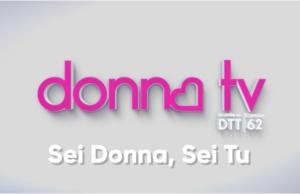 Donna Tv (ex Wedding Tv): il canale DTT con le telenovelas cult di sempre