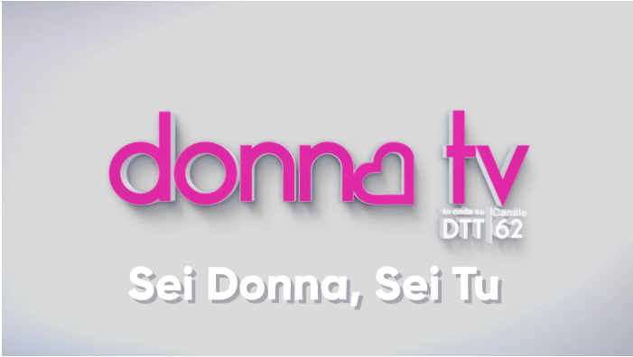 Donna Tv (ex Wedding Tv): il canale DTT con le telenovelas cult di sempre