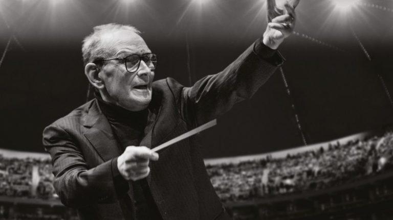 Ennio Morricone, la speciale programmazione Rai dedicata al maestro