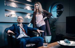 Il principio del piacere, su Rai 4 la nuova serie thriller di produzione europea