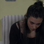 Lo scoraggiamento di Rossella