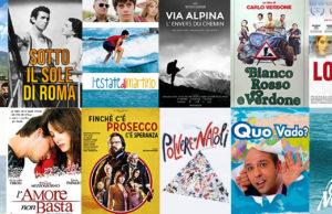 Prime Video cinema alla scoperta dell'Italia