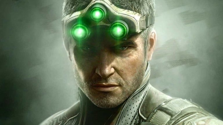 Netflix e Ubisoft insieme per una serie animata di Tom Clancy's Splinter Cell