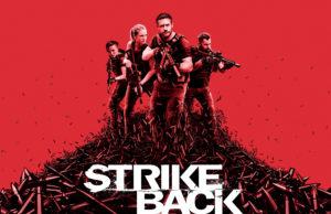 Strike Back: Retribution, la nuova stagione della serie action su Rai 4