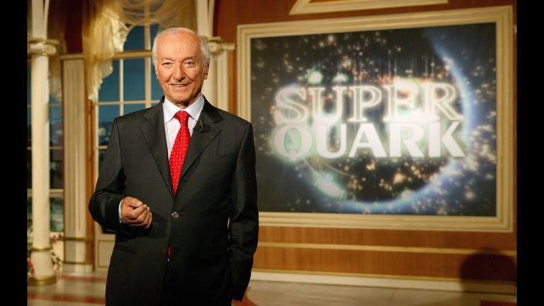 Superquark e Superquark Natura, dal 15 luglio torna la scienza su Rai Uno