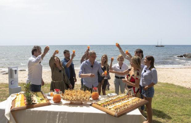 Temptation Island Canale 5 9 luglio