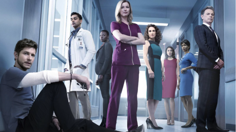 Guida serie TV del 17 marzo: Your Honor, The Resident, NCIS