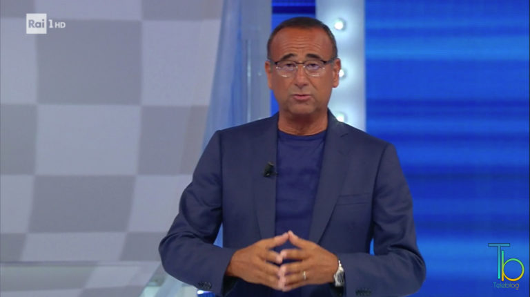Ascolti tv 3 luglio: ottima chiusura per Top Dieci, flop Ultimo