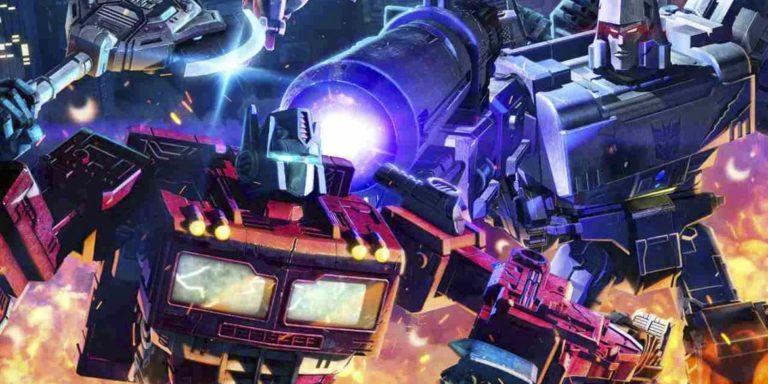 Transformers War for Cybertron: il trailer finale della serie