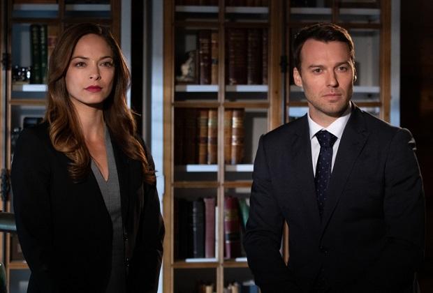 Burden of Truth: CBC rinnova la serie per una quarta stagione