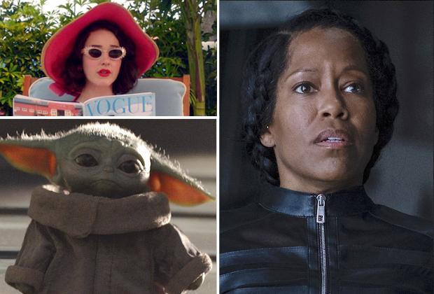 Emmy 2020: Watchmen e The Mandalorian guidano le nomination