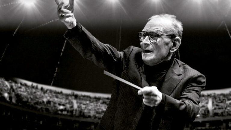 Addio a Ennio Morricone: genio musicale e premio Oscar