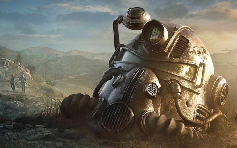Amazon annuncia la serie TV di Fallout dagli autori di Westworld