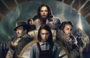 Guida serie TV del 17 gennaio: 9-1-1, Arrow, His Dark Materials