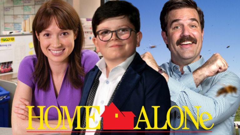 Mamma ho perso l'aereo: il cast del reboot per Disney+ prende forma