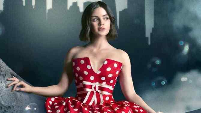Katy Keene: la serie con Lucy Hale è stata cancellata dopo una sola stagione