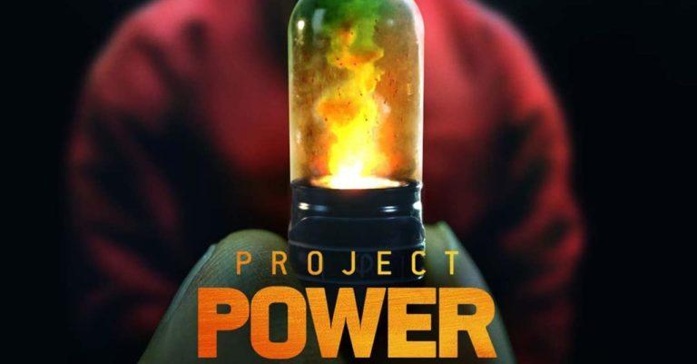 Project Power: il primo trailer del nuovo film Netflix con Jamie Foxx