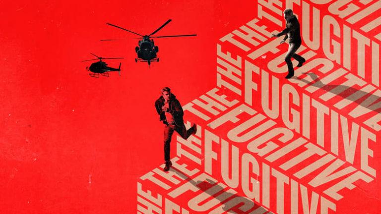 The Fugitive: il primo trailer della serie Quibi con Kiefer Suterland e Boyd Holbrook