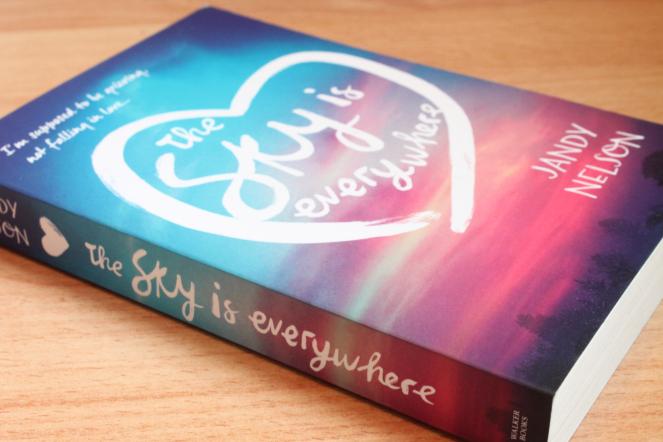 The Sky is Everywhere: un nuovo film in sviluppo per Apple TV+