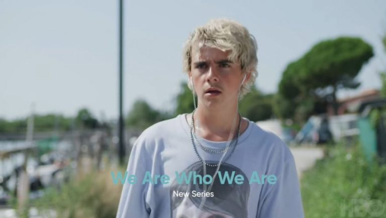 We are who we are: il primo teaser della serie HBO e Sky di Luca Guadagnino