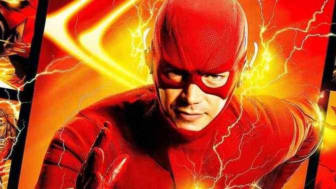 The Flash: il trailer ufficiale della settima stagione