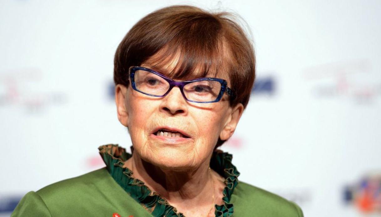 Addio Franca Valeri