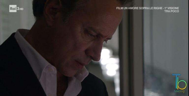 Un posto al sole, Alberto ricatta Eugenio