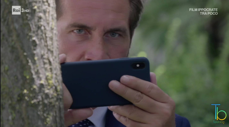Alberto spia