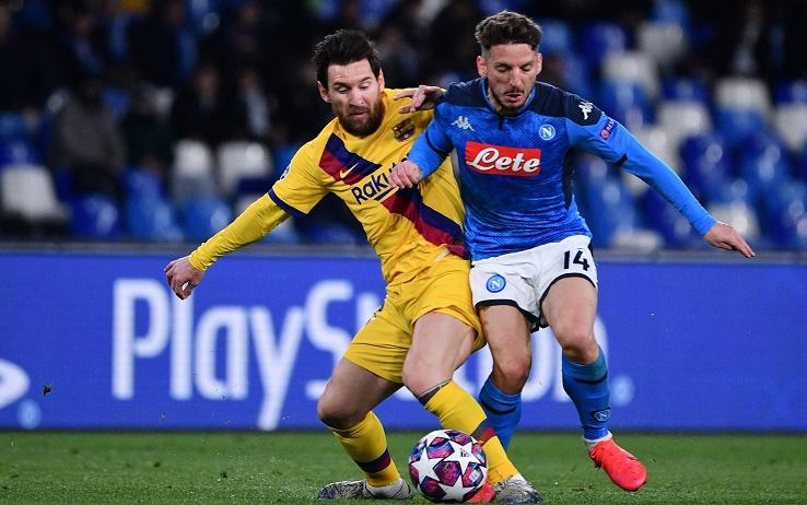 Ascolti tv 8 agosto: ottimi ascolti per Canale 5 con Napoli-Barcellona