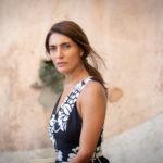 Caterina Murino in L'ora della verità