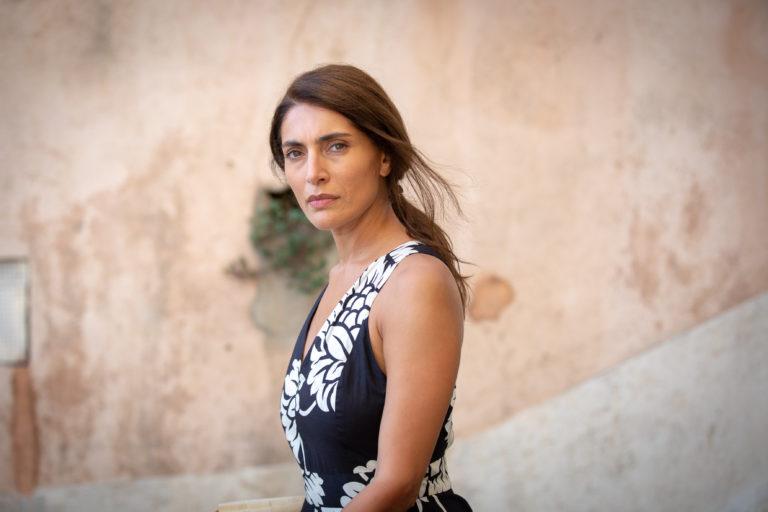 L'ora della verità, Caterina Murino nella nuova miniserie thriller su Canale 5