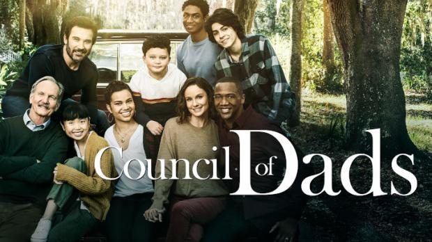 Council of Dads Canale 5