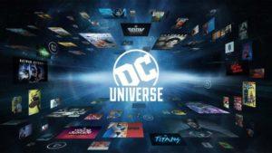 DC Universe diventa un servizio di fumetti digitali: Titans e Young Justice passano a HBO max