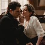 Genoveva seduce Antonito