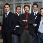 Guida Tv 10 agosto: Il giovane Montalbano, Propaganda Live The Movie #unestatefa