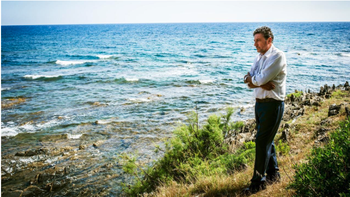 Ascolti tv 30 agosto: serata vinta da Il sindaco pescatore