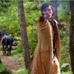 La mossa del cavallo auditel Rai Uno