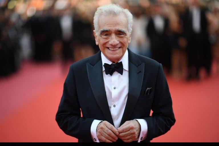 Apple TV+ e Martin Scorsese: firmato accordo pluriennale