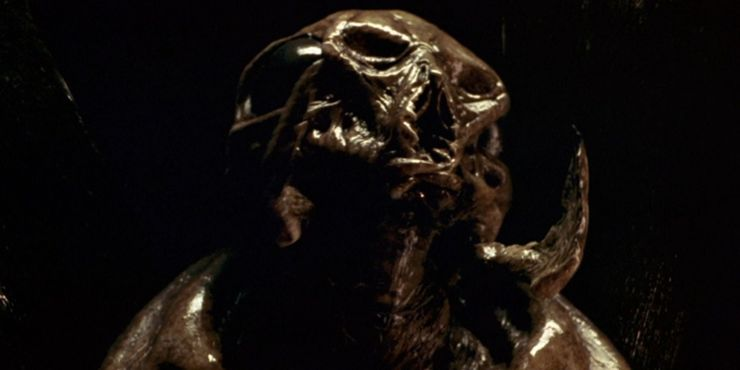 Mimic: annunciata la serie TV basata sul film di Guillermo del Toro