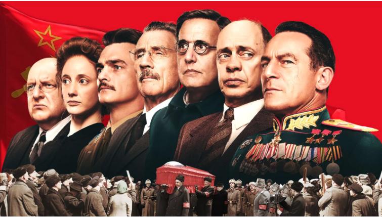 Guida Tv 25 agosto: Un paese quasi perfetto, Morto Stalin se ne fa un altro