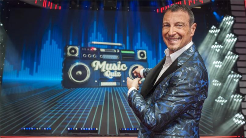 Music Quiz Rai Uno