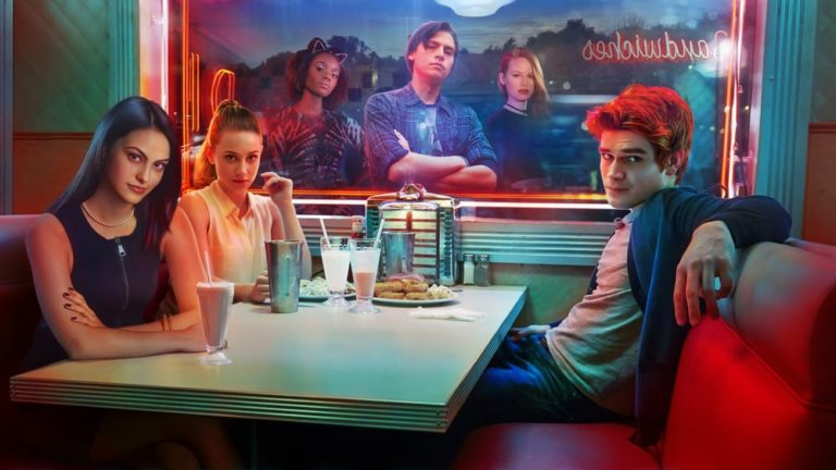 Riverdale, 22.11.63: le serie tv Infinity dell'estate