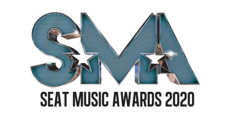 Seat Music Awards, due serate di musica con Carlo Conti e Vanessa Incontrada