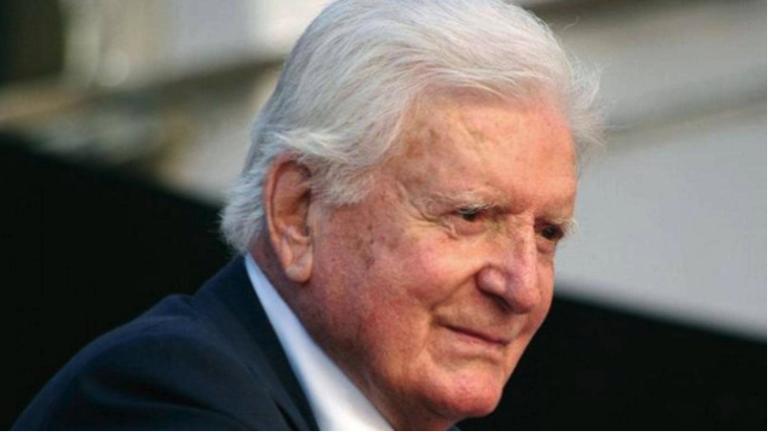 Sergio Zavoli, la Rai ricorda il grande giornalista scomparso