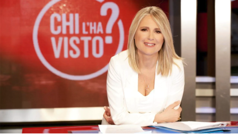 Guida Tv 18 agosto: Speciale Chi l'ha visto?