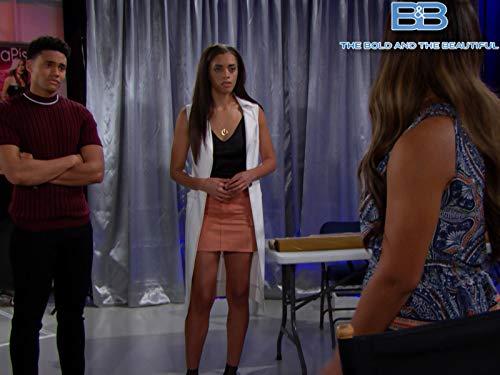 Beautiful, Thomas minaccia Emma