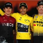 Tour de France Rai due