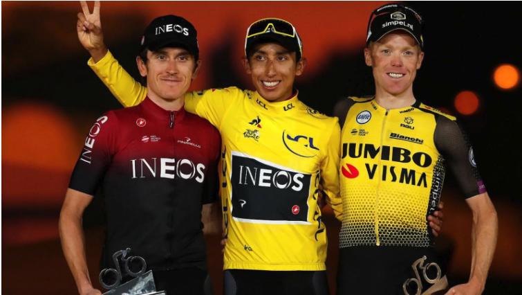 E' iniziato il Tour De France su Rai due: ecco le tappe